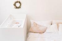LullaMe -tuudittava vauvanpatja, 140x70cm - TILAUSTUOTE