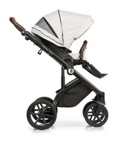 Nordbaby Nord Comfort Plus Classic - Pearl Slate