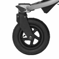 Britax B-Motion 3  -rattaiden etupyörä, käyttövalmis - tilaustuote