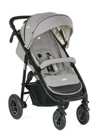 Joie MyTrax - Travel System -setti