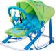 Babysitter, Aqua, vihreä