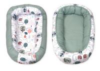 Vauvapesä, unipesä, babynest Eimi, Siilitarha / Salvia