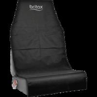Britax Römer DUALFIX M I-SIZE, Cool Flow Black