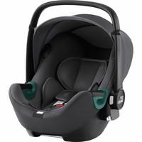 Britax Baby-Safe iSense -turvakaukalo