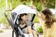 Britax Smile 3 - Stay Cool - kesäkuomu, Summer Canopy