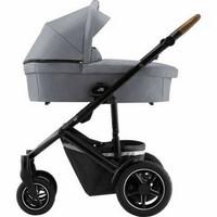 Britax Römer Smile III - Travel System - Baby-Safe i-SIZE III + tarvikepaketti