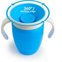 Vuotamaton juomamuki, 360 Munchkin Miracle Training Cup, 240ml