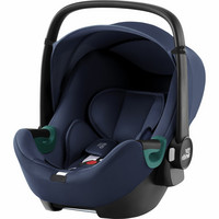 Britax Römer Baby-Safe I-SIZE 3 -turvakaukalo + iSense -jalusta -bundle