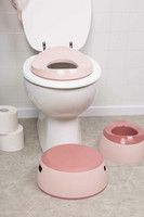 Potta, Luma, Blossom Pink