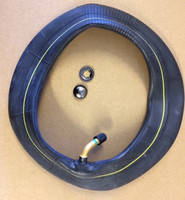 Sisäkumi Britax Brio Smile 2 -rattaiden etupyörään (noin 20cm), 8
