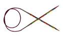 KnitPron pyöröpuikot ja pyöröpuikkokärjet
