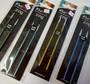 KnitPro Zing alumiini pyöröpuikkokärjet 3.0 - 5.0 mm