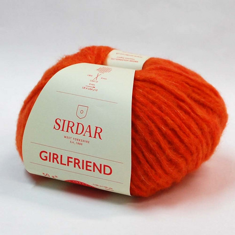 Sirdar Girlfriend, villasekoite