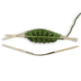 Addi CraSyTrio Bamboo -sukkapuikot 24 cm, 2.5 - 3.5 mm