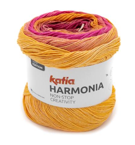 Katia Harmonia - puuvillalanka