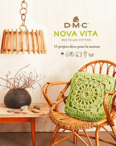 DMC Nova Vita -ohjekirja