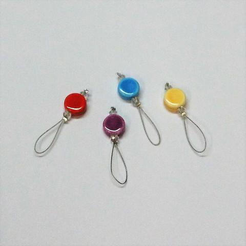 KnitPro Zooni -silmukkamerkki