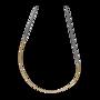 Addi SockenWunder Basic -pyöröpuikot, alumiini, 25 cm, 3.0 - 3.5 mm