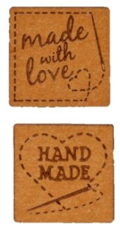 Hand made -merkit