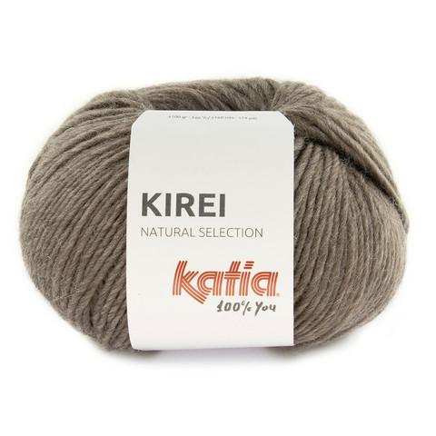 Katia Kirei - merinovilla