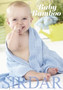 Sirdar Baby Bamboo Book 454 -lehti