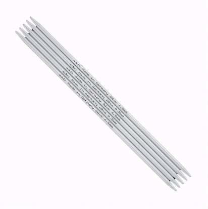 Addi sukkapuikot, alumiini, 20 cm, 2 - 6.0 mm