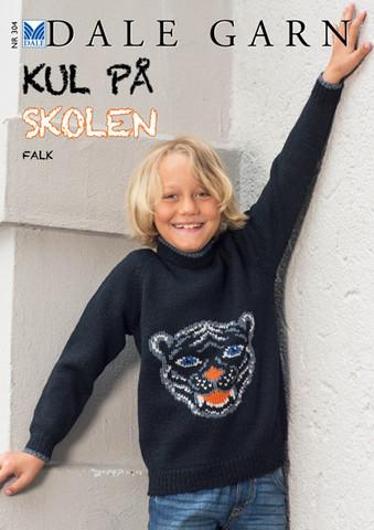Dale Garn 304: Kul på skolen -lehti