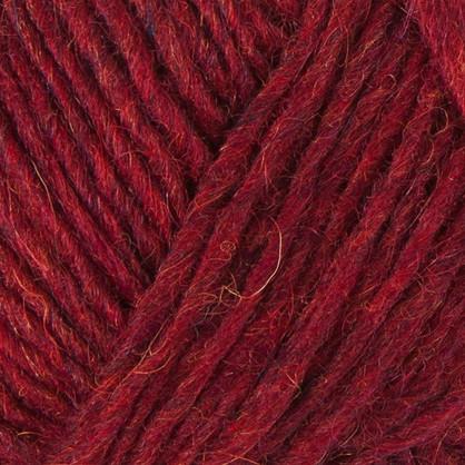 lettlopi-istex-islantilainen-villalanka-islantilaisneule-kirjoneulepusero-kaarrokeneule-1409-granaatin-punainen
