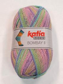 katia_bombay_socks_2_puuvillasukkalanka