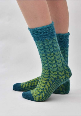 mermaid_sukat_ohje_teetee_rainbow_sock_sukkalanka
