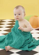 vauvan-palmikko-neule-peitto-ohje-sirdar-baby-bamboo-lanka