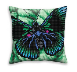 cda-cross-stitch-cushion-ristipisto-tyyny-perhonen