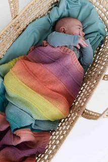 neulottu-vauvanpeitto-ohje-katia-merino-baby-degrade-lanka