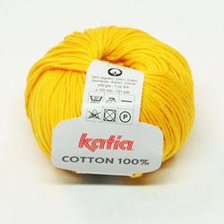 Katia Cotton 100% (dk) - puuvillalanka