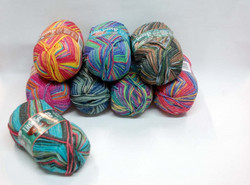 Opal Little Secrets 6-ply