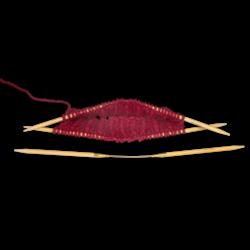 Addi CraSyTrio Bamboo -puikot 30 cm, 4.0 - 6.0 mm