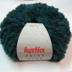 Katia Polar Star, turkislanka