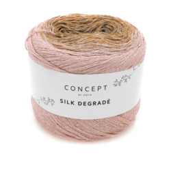 Katia Concept Silk Degrade