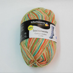 Smc Cotton Kolibri Color