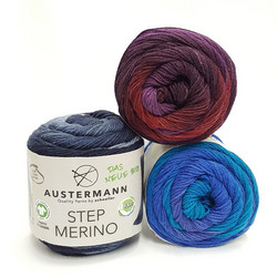 Austermann Step 4 Merino