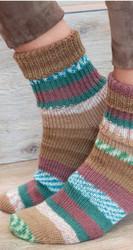 Grundl Hot Socks Sirmione 6-ply, sukkalanka