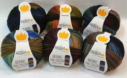 Regia Premium Merino Yak Color 4-ply