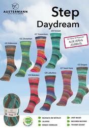 Austermann Step Daydream -sukkalanka