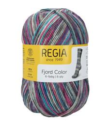 Regia Fjord Color 6-ply, sukkalanka
