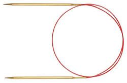 Addi pitsineulepyöröpuikko, 120 cm, 2.5 - 4.0 mm