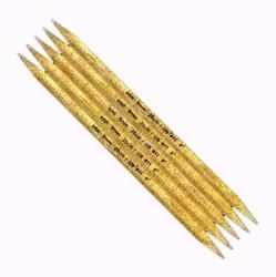 Addi Sukkapuikot, muovi, 20 cm, 7 - 10 mm