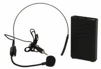 Pääpantamikrofoni Ibiza Sound järjestelmiin