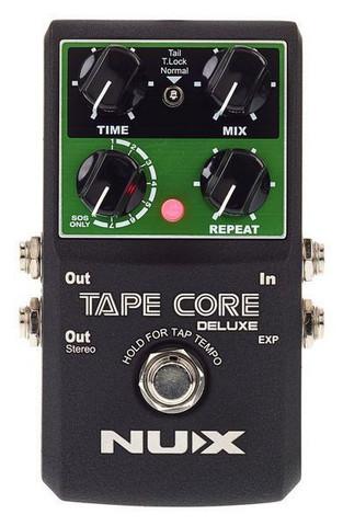 Nauhakaikupedaali Nux Tape Core Deluxe