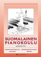Pianokoulu Suomalainen pianokoulu Alkusoitto