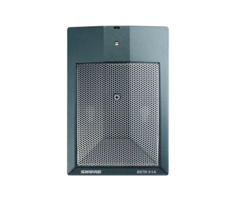 Instrumenttimikrofoni Shure Beta 91A (bassari)